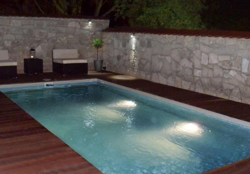 gfk schwimmbecken gfk pool set 700 x 350 x 150 florida 7. Black Bedroom Furniture Sets. Home Design Ideas