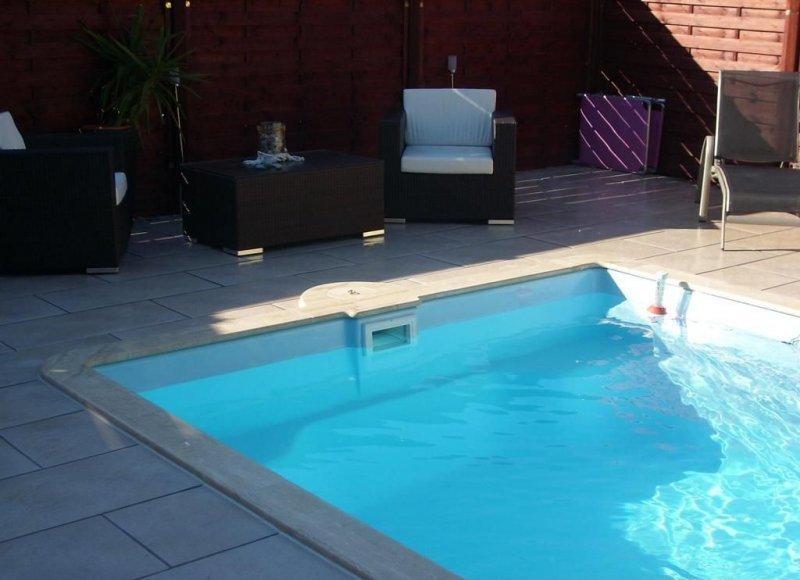 gfk schwimmbecken helio 2013 800x320x150 cm gfk pool schwimmbecken ebay. Black Bedroom Furniture Sets. Home Design Ideas