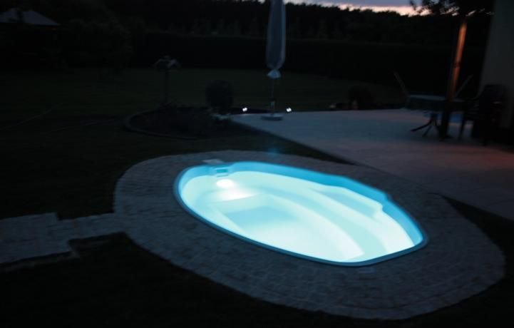 Farbe blau for Mississippi wind pool