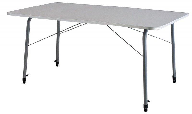 campingtisch klapptisch gartentisch gr sse80x61x45 68 cm. Black Bedroom Furniture Sets. Home Design Ideas