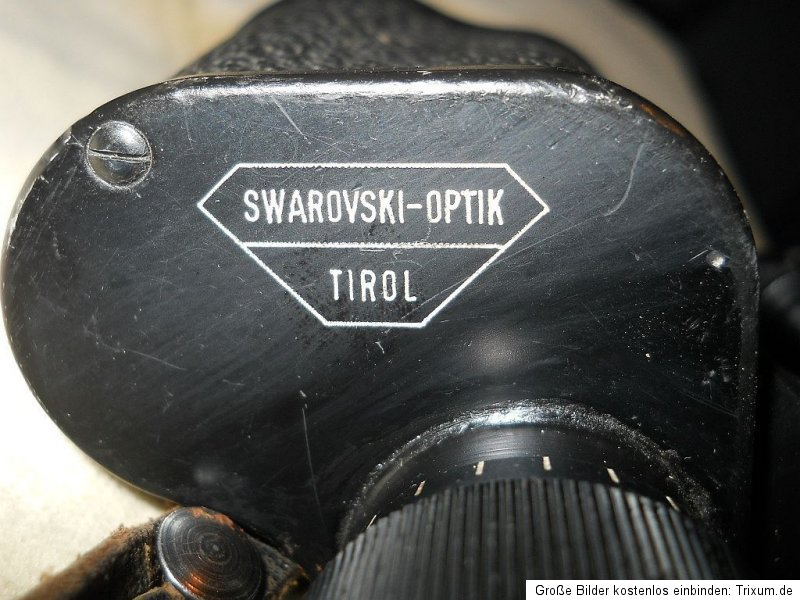 Swarovski habicht Öbh
