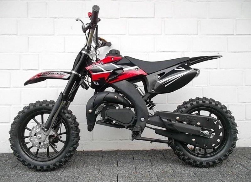 dirtbike cross bike pocket bike kinder enduro motorrad. Black Bedroom Furniture Sets. Home Design Ideas