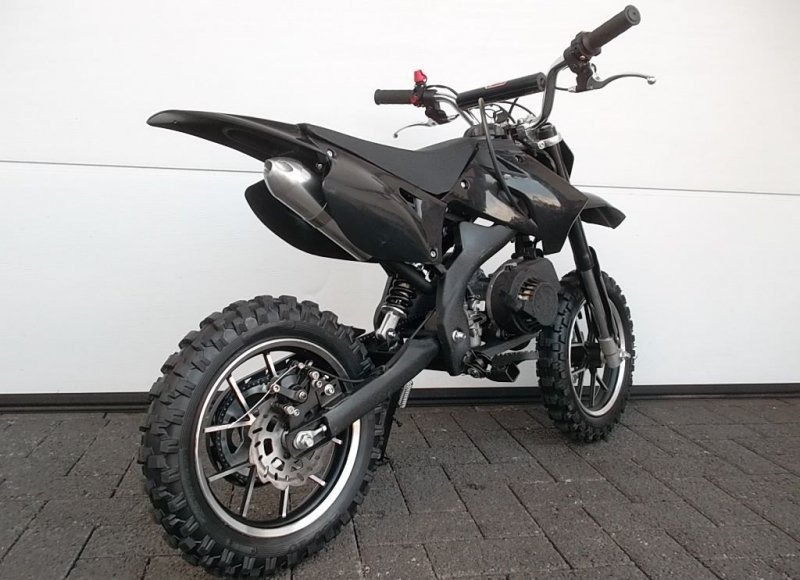 crossbike mini cross pocket bike dirtbike kinder motorrad. Black Bedroom Furniture Sets. Home Design Ideas