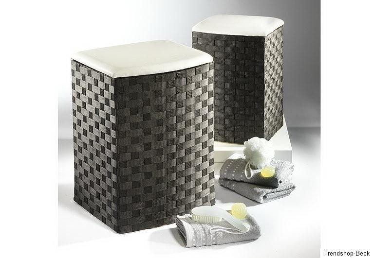 w schebox mit sitzfl che ym05 hitoiro. Black Bedroom Furniture Sets. Home Design Ideas
