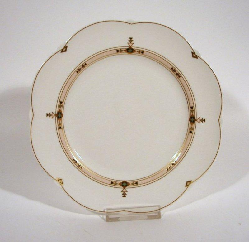 heinrich paloma picasso montserrat kuchenteller villeroy boch bone china ebay. Black Bedroom Furniture Sets. Home Design Ideas