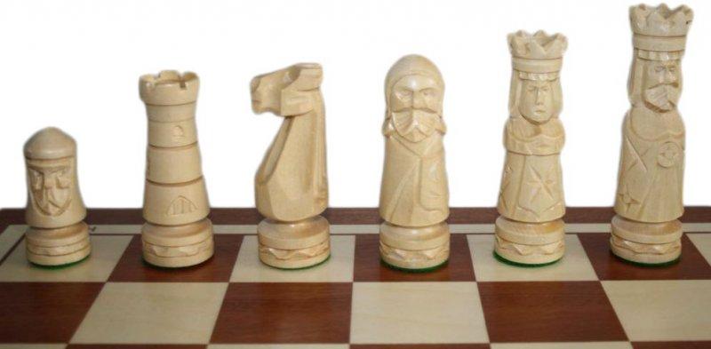 schachfiguren namen