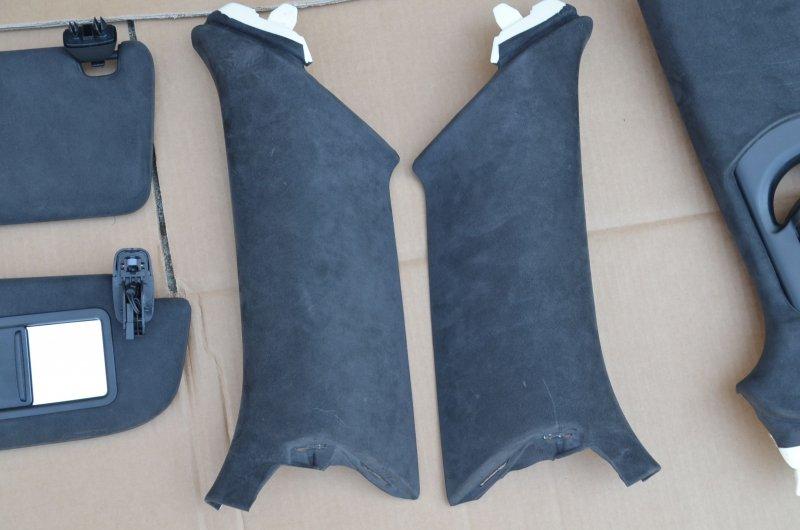 audi a6 s6 rs6 4g avant dachhimmel schwarz himmel. Black Bedroom Furniture Sets. Home Design Ideas