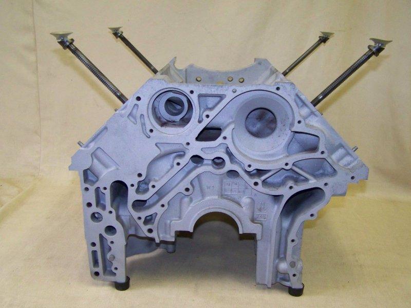 Designer Couchtisch Aus V8 Motor Tisch Audi Motorblock