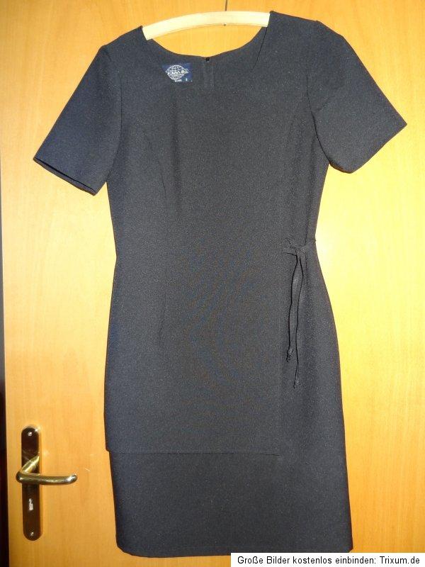 das kleine schwarze etuikleid kurzes damen kleid schwarz s. Black Bedroom Furniture Sets. Home Design Ideas