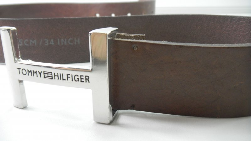 tommy hilfiger damen g rtel classic h belt regular. Black Bedroom Furniture Sets. Home Design Ideas