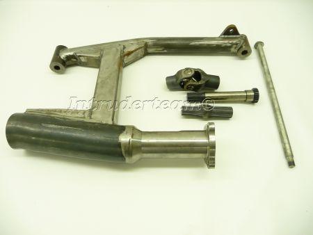 Schwinge für VS1400 bis 9 zoll Räder