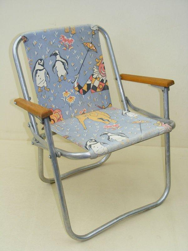 ddr enfants chaise pliante culte r tro petit des ann es 70 camping pliable ebay. Black Bedroom Furniture Sets. Home Design Ideas