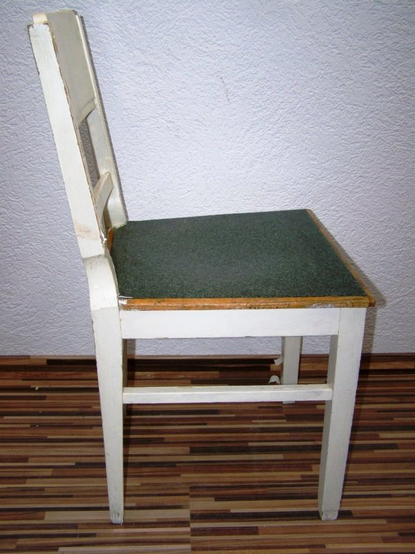 Vecchio legno sedia culto design vintage 50 anni sedia for Sedia anni 50 design