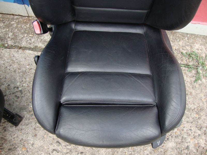 bmw e36 m3 cabrio leder schwarz sportsitze ledersitze. Black Bedroom Furniture Sets. Home Design Ideas