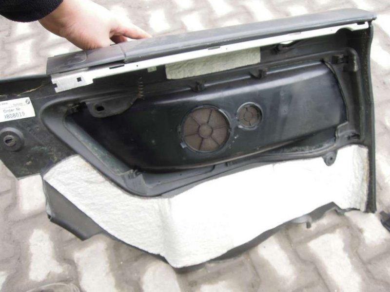 bmw e36 m3 cabrio t rpappen t rverkleidung vollleder. Black Bedroom Furniture Sets. Home Design Ideas
