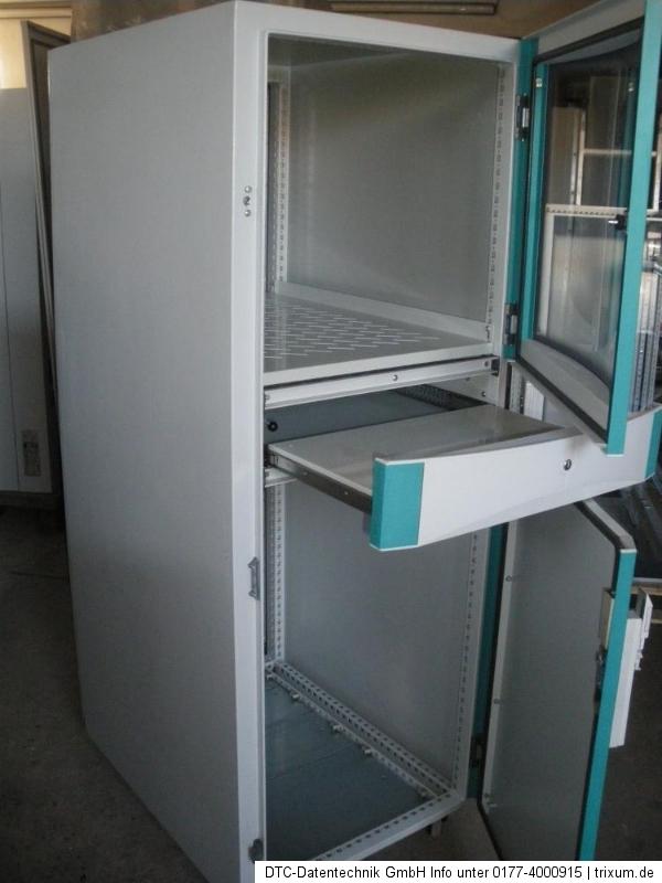 rittal basis es pc schrank industrieschrank serverschrank h 1700 b 600 t 800mm ebay. Black Bedroom Furniture Sets. Home Design Ideas