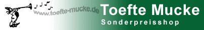 Toeftemukke Musik und Fashion Shop