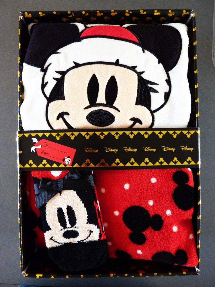 neu disney primark mickey mouse fleece schlafanzug hausanzug pyjama geschenk s m ebay. Black Bedroom Furniture Sets. Home Design Ideas