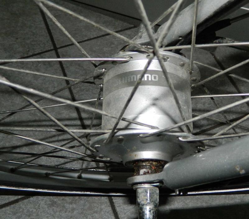 alu fahrrad cc columbus city damen tiefer einstieg 26er 7. Black Bedroom Furniture Sets. Home Design Ideas