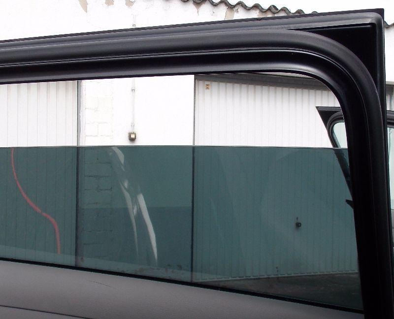 10 00 m auto t nungsfolie scheibenfolie chrome. Black Bedroom Furniture Sets. Home Design Ideas
