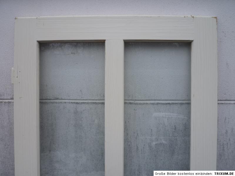 alte t r haust r zimmert r holzt r mit glas old door ca 105 8 x 199 5 cm ebay. Black Bedroom Furniture Sets. Home Design Ideas