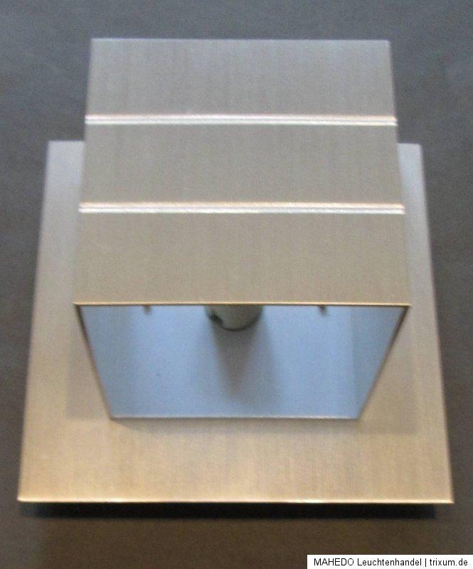 led wandleuchte wandlampe designer design effekt. Black Bedroom Furniture Sets. Home Design Ideas