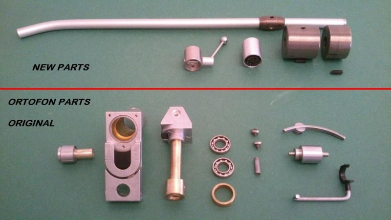 how to set tonearm weight