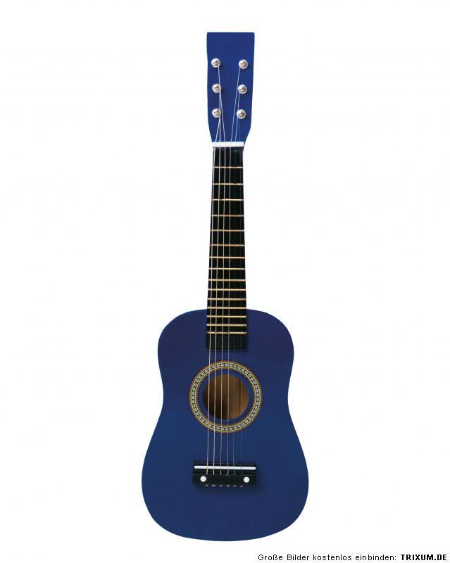 New Classic Toys 0345 Guitare Rose Cette Guitare En Bois  ~ Bois Pour Guitare