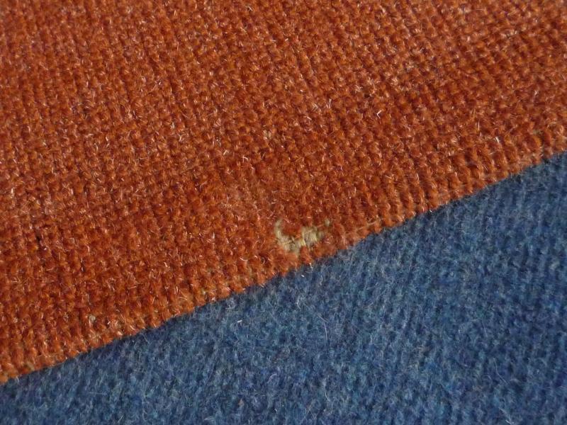 Seltener 50er Jahre Teppich 200cm x 300cm von Besmer