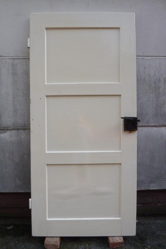 alte t r zimmert r kassettent r holzt r antik shabby chic ca 89 6 x 190 5 cm ebay. Black Bedroom Furniture Sets. Home Design Ideas