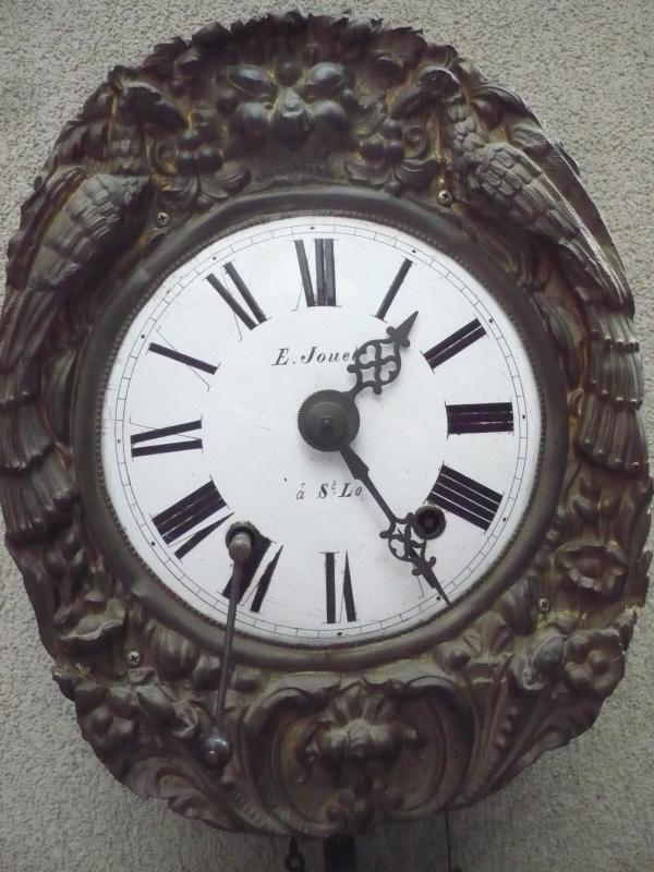 orologi antichi da parete ebay