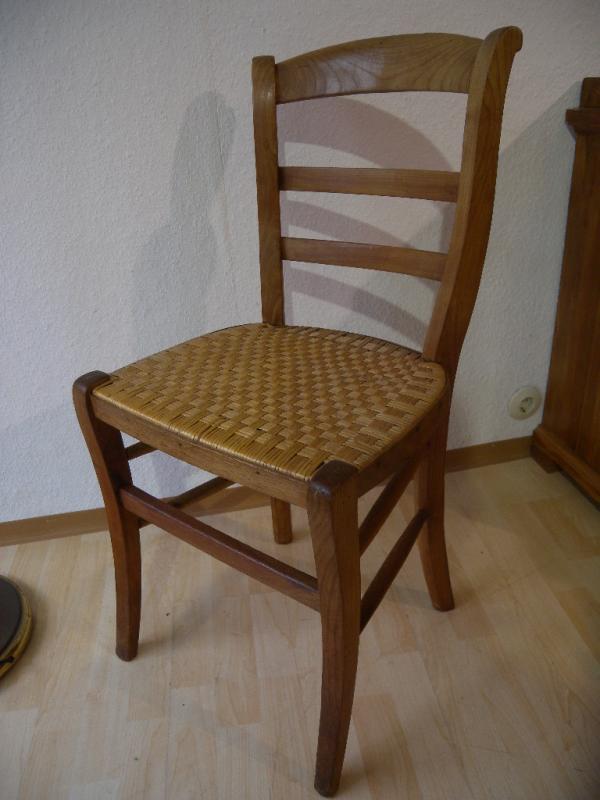 antiker kirschbaum biedermeier stuhl norddeutsch worpswede geflecht 1850 nr 1 ebay. Black Bedroom Furniture Sets. Home Design Ideas