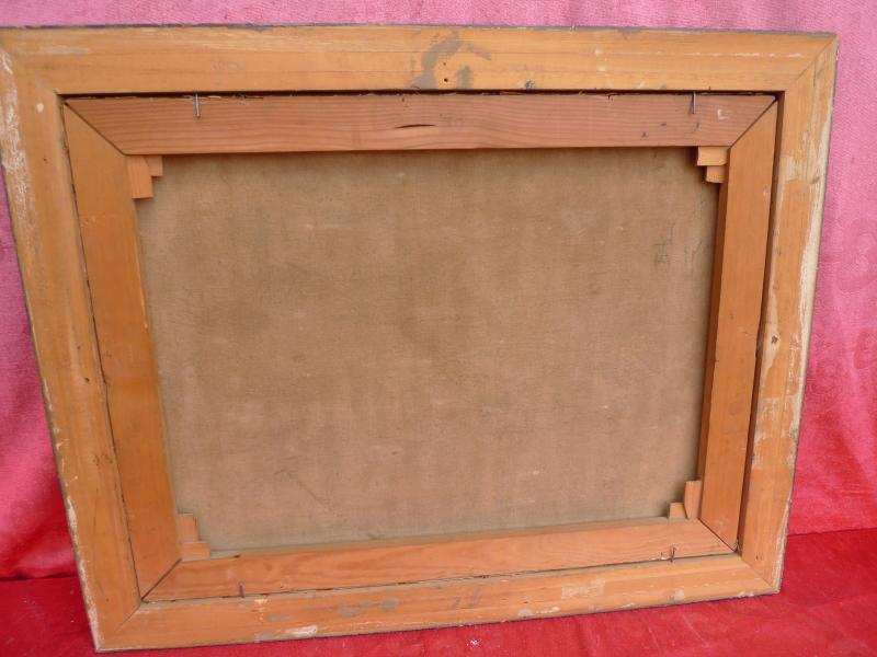 sch nes altes gem lde stillleben mit taube n becker 1899 ebay. Black Bedroom Furniture Sets. Home Design Ideas