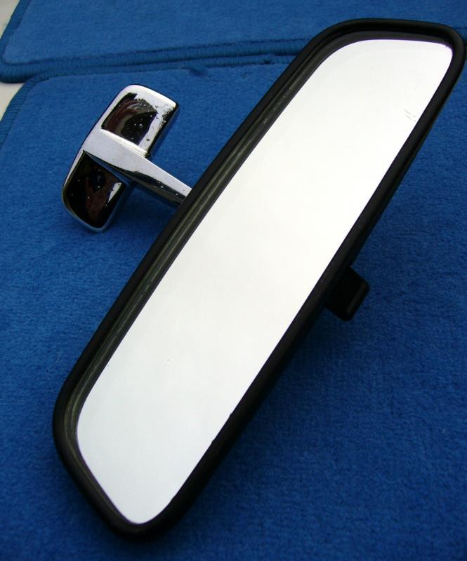 Spiegelglas Abblendbar Mercedes S Klasse W