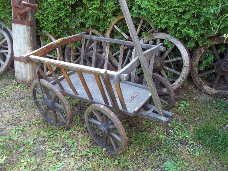 holz handwagen leiterwagen bollerwagen vom bauernhof ebay. Black Bedroom Furniture Sets. Home Design Ideas