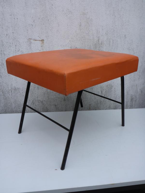 alter hocker klapphocker leiter klappleiter trittleiter stufenhocker treppe ddr ebay. Black Bedroom Furniture Sets. Home Design Ideas