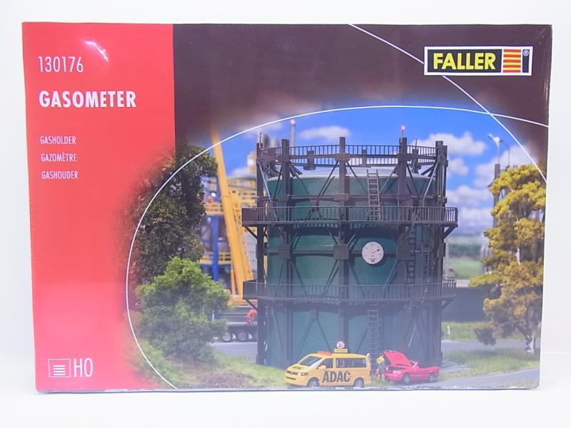 Faller Gasometer 130176