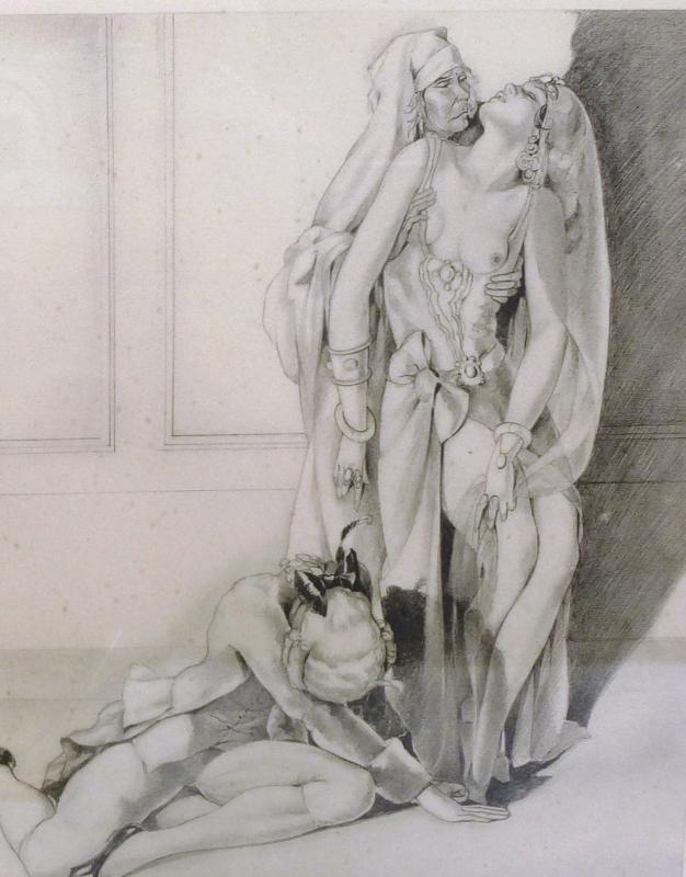 Art erotica picture