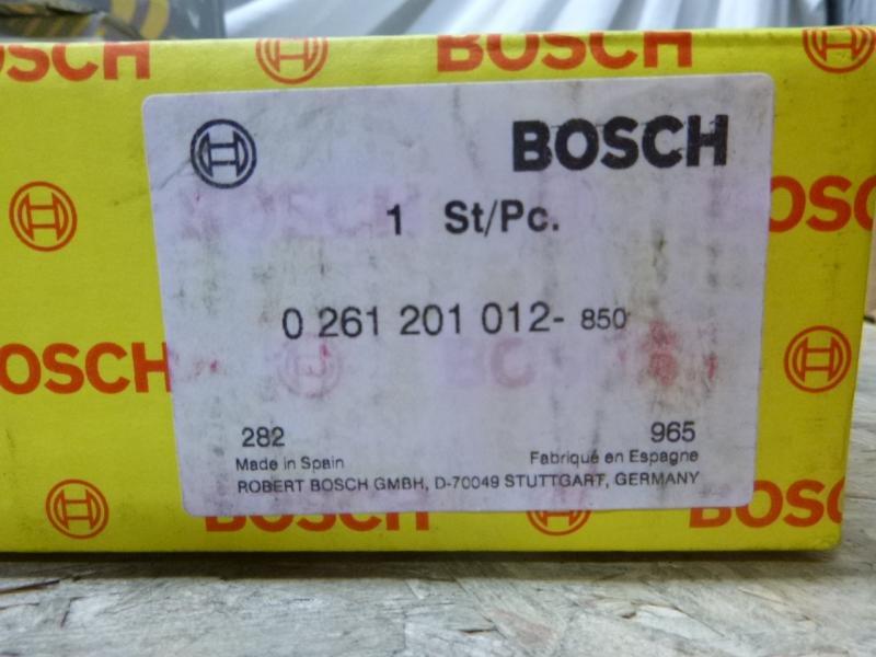 Steuergerät Motorsteuergerät Zündung Volvo 740 760 2.3 744 745 764 Turbo Bosch